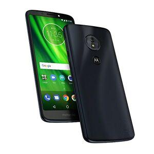 Motorola Moto G6 Play, Smartphone da 32 GB, 3 GB RAM, Dual SIM, Deep Indigo, [Italia]