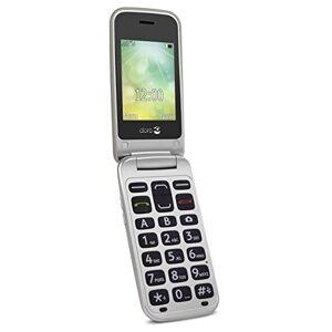 Doro 2424 GSM, Telefono cellulare con elegante design pieghevole