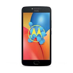 Motorola Moto E4 Plus Smartphone,  3 GB RAM/16 GB, Dual-SIM, Android 7.1.1, Grigio