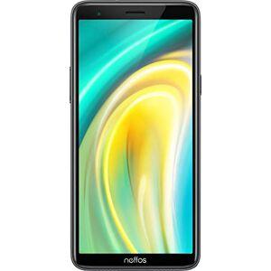 "Neffos A5 15.2 Cm (5.99"") 1 Gb 16 Gb Doppia sim Grigio 3050 Mah A5, 15.2 Cm (5.99""), 1 Gb, 16 Gb, 5 Mp, Android 9.0, Grigio"