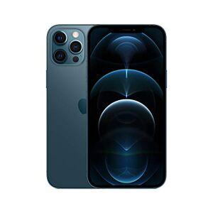 Apple Novit Apple iPhone 12 Pro Max (256GB) - blu Pacifico
