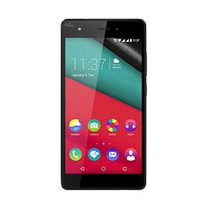 Wiko 9561Pulp Smartphone 3G Smartphone (12,7cm/ (5pollici) HD, schermo HD IPS, 1,4gHzGHz processore Octa-Core, 16GB di memoria interna, RAM 2GB, versione Android: 5.1Lollipop)