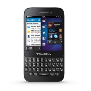 Blackberry Q58GB sbloccato Black
