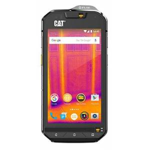 """CAT S60 11,9 cm (4.7"""") 3 GB 32 GB Doppia SIM 4G Nero, Argento 3800 mAh"""
