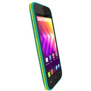 Wiko Iggy Smartphone, Dual SIM, Azzurro