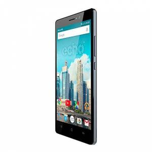 """Echo 'Echo Maxn Smartphone""""Max (14cm (5,5pollici), 8,01GB, Fotocamera da 8MP, Android 5.1) nero"""