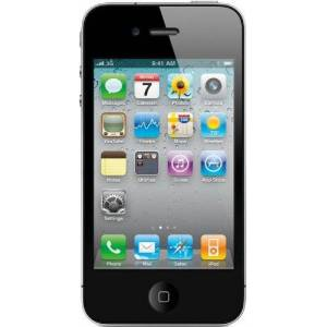 Apple iPhone 4 8GB TIM BLACK