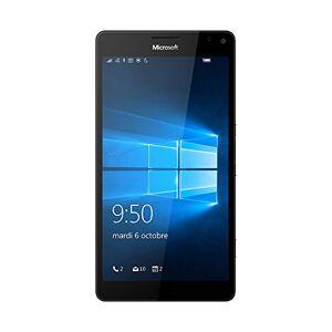 """Microsoft - Smartphone sbloccato Lumia 950 XL 4G, con schermo da 5,7"""", 32 Gb, 1 nano SIM, Windows, colore: Nero"""