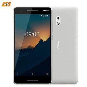 Nokia Mobiltelefon Nokia 2.1 1+8Gb Libre Grey/Silver