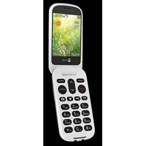 "Doro Telekom Doro 6050 7,11 cm (2.8"") 111 g Grigio"