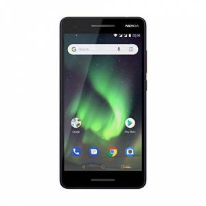 Nokia 2.1 Smartphone da 8 GB, Blu/Copper [Italia]