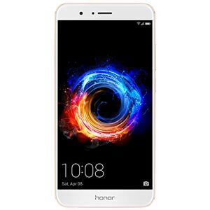 Honor 8 Pro Smartphone, 6 GB, Dual SIM, Oro