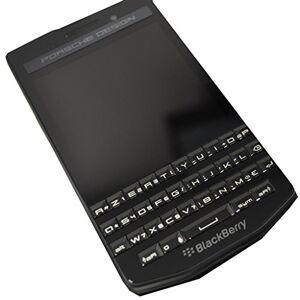 "Blackberry Porsche Design P'9983 7,87 cm (3.1"") 2 GB 64 GB SIM singola 4G Grafite 2100 mAh"