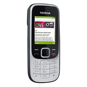 Nokia N2330c BLACK