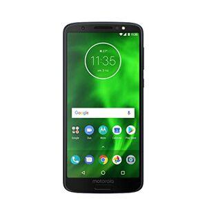 """Motorola moto g 5.7"""" Doppia SIM 4G 3GB 32GB 3000mAh Indaco"""