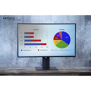 KAPSOLO 3H - Pellicola protettiva antiriflesso per display widescreen 16:9 da 28