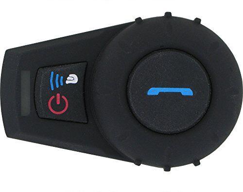 hi-fun as mobility as bt-kit mani libere bluetooth, colore: nero