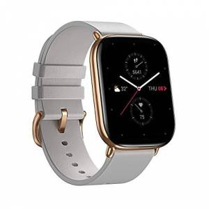 Zepp e Square - Smartwatch Moon Grey