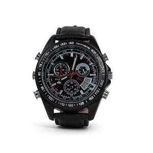 Technaxx TX-93 smartwatch Nero