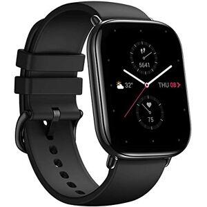 Zepp e Square - Smartwatch Onyx Black