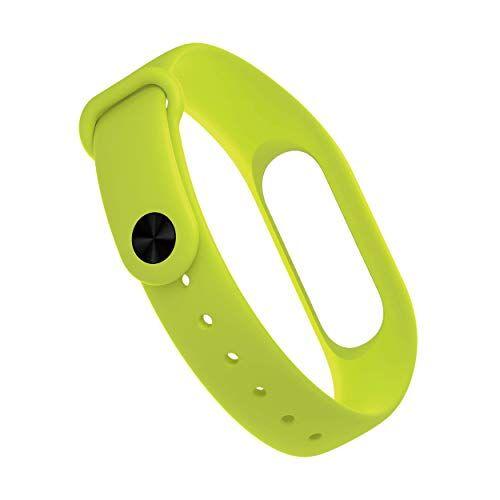 Desconocido Cinturino Originale Xiaomi per Mi Band 2, Verde