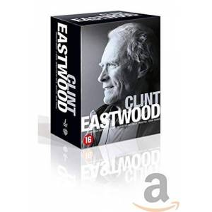 Aclouddate DVD - Collezione Clint Eastwood (1 DVD)