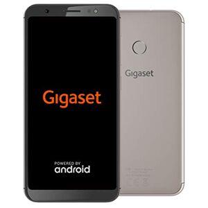 Siemens Gigaset gs815Metal Cognac Smartphone (Display Touch (5,5pollici), 2GB di memoria ram/16GB, Dual SIM, Android 8.1) [Germania]