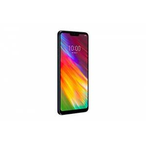 """LG G7 Fit Smartphone I.A, Super Bright Display da 6.1"""", Audio professionale, Fotocamera 16MP"""