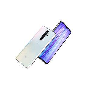 Xiaomi Redmi Note 8 Pro 6GB + 64GB Bianco/White [EU version]
