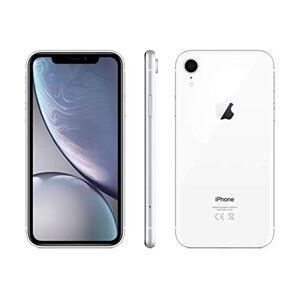 Apple iPhone XR 128GB Biancco (Ricondizionato)