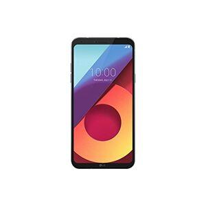 LG M700 Q6 Smartphone, Marchio Tim, 32 GB, Astro Nero [Italia]