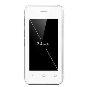 My Palmo Ultra Mini Smartphone Il Pi Piccolo Telefono Al Mondo Android 5.0 Lollipop 2 Gb Ram 8 Gb Rom Silver Argento