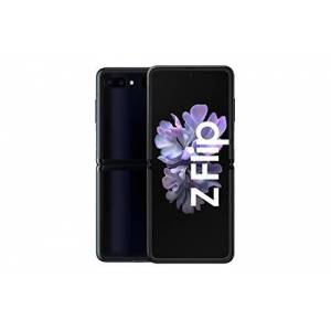 "Samsung Galaxy Z Flip SM-F700F 17 cm (6.7"") 8 GB 256 GB 4G USB Tipo-C Nero Android 10.0 3300 mAh Galaxy Z Flip SM-F700F, 17 cm (6.7""), 8 GB, 256 GB, 12 MP, Android 10.0, Nero"