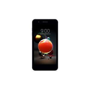 Tim 775079 Smartphone da 16 GB, Aurora Black