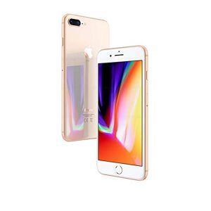 Apple iPhone 8 Plus 256GB Oro (Ricondizionato)