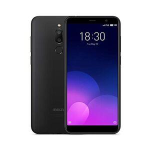 Meizu M6T/M811H 3/32GB BLK Smartphone da 32 GB