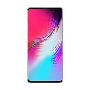 """Samsung Galaxy S10 5g Tim Crown Silver 6.7"""" 8gb/256gb"""