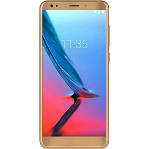 ZTE Blade V9 - Smartphone (display da 14,5 cm (5,7 pollici), 32 GB di memoria interna, Android), colore: Oro