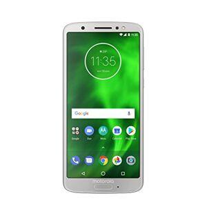"Motorola moto g 14,5 cm (5.7"") 3 GB 32 GB Doppia SIM 12MPX 4G Argento 3000 mAh"