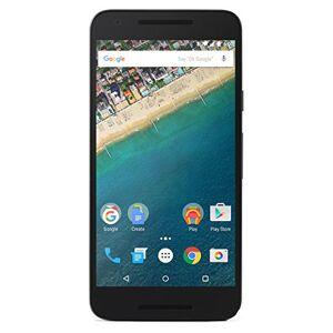 "LG Nexus 5X Smartphone da 16 GB, Android 6.0, Display Full HD IPS da 5.2"", 4G, Bianco [Italia]"