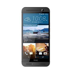 HTC One M9 Plus Smartphone, 32 GB, Grigio Scuro [Italia]
