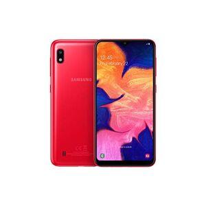 """Samsung Galaxy SM-A105F 15,8 cm (6.2"""") 2 GB 32 GB Doppia SIM 4G Rosso 3400 mAh"""