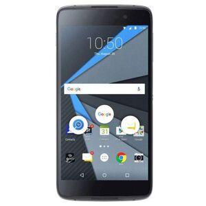 Blackberry DTEK60 LTE 32GB BBA100-2 Argento Terra SIM Free