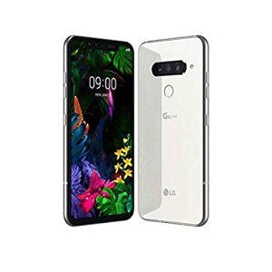"""LG G8s - Smartphone con display OLED da 15,77 cm (6,21""""), 128 GB di memoria interna, 6 GB di RAM, DTX:X Sound, Android 9"""