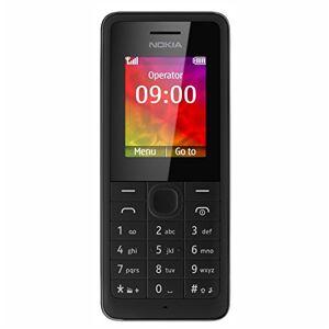 Nokia Cellulare Nokia 130 con SIM ricaricabile E-E