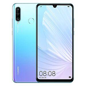 """Huawei P30 Lite New Edition Breathing Crystal 6.15"""" 6gb/256gb Dual Sim, Viola"""