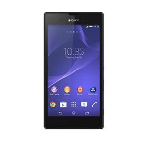 Sony Xperia T3 Smartphone, 8 GB, Nero [Italia]