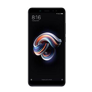 Xiaomi Redmi Note 5 Smartphone da 32 GB, Nero [Italia]