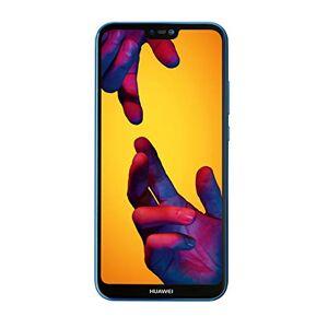"Huawei P20 Lite 4G - Smartphone (14.8 cm (5.84""), 4 GB, 16 MP, Android, 8.0, Nero"