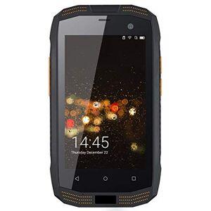 Hipipooo Telefono cellulare impermeabile IP67 5.5 '' Smartphone 2GB RAM + 16GB ROM Cellulari Android 8.1 Quad Core 5000mAh 4G